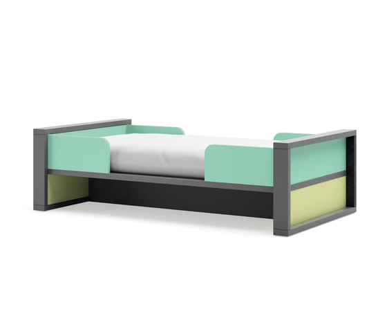Child Complements - Hugo Bed by LAGRAMA | Kids beds
