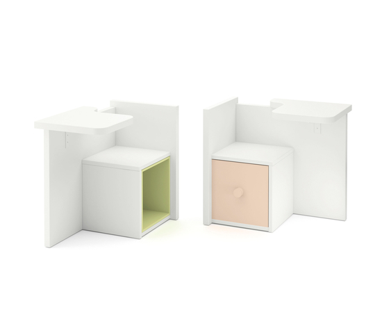 Child Complements - Desk by LAGRAMA | Kids chairs