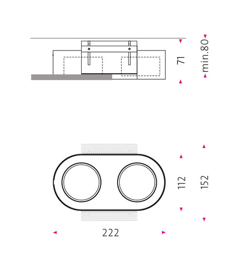 wi eb 2ov db by Mawa Design | Spotlights