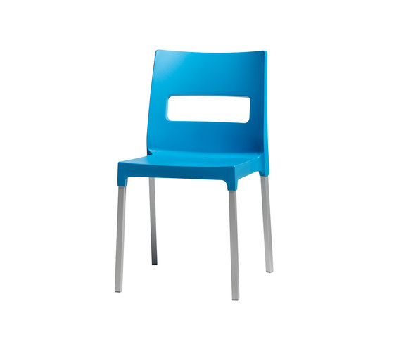 Maxi Diva by Scab Design | Multipurpose chairs