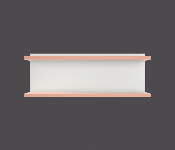 Wall-hanging module by LAGRAMA | Wall shelves