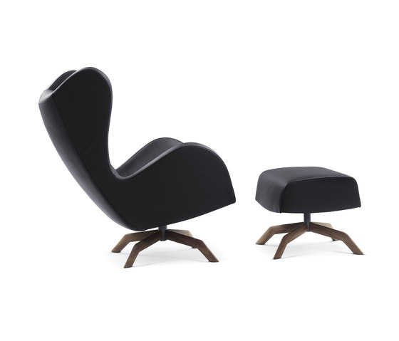 Felix by Montis | Lounge chairs