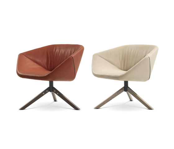 Ella by Montis | Lounge chairs
