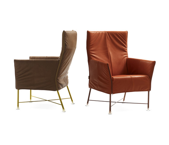 Charly by Montis | Lounge chairs