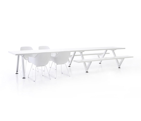 Marina combo by extremis | Dining tables