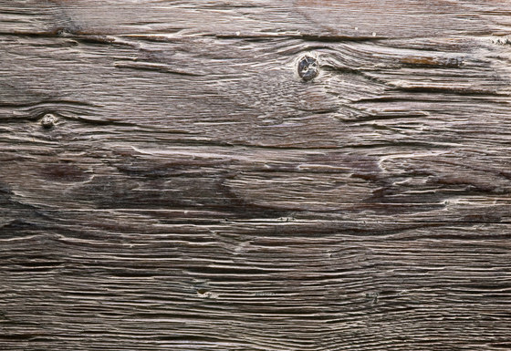 Wandpaneele  Wandverkleidung  Holz  gespalten und gehackt