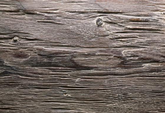 Wandverkleidung Holz Gespalten