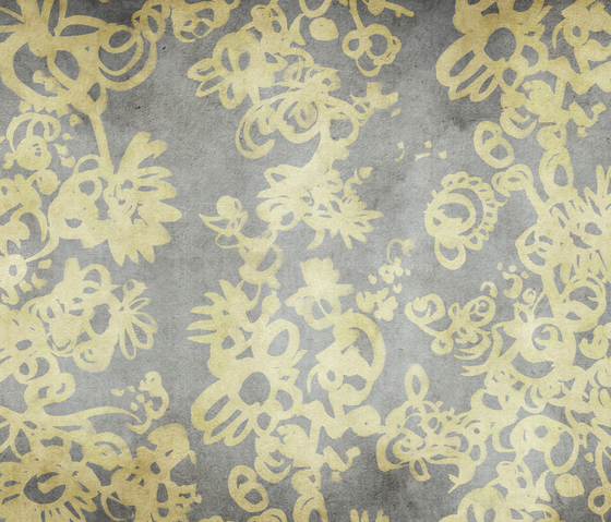 Absintho by Wall&decò | Wall coverings