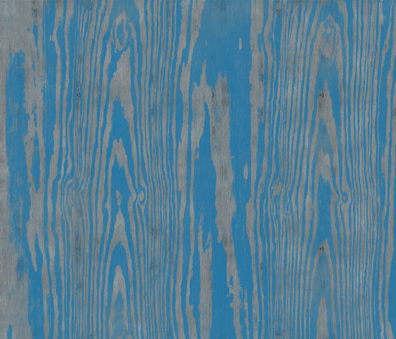 Blue Essence by Wall&decò | Wall coverings / wallpapers