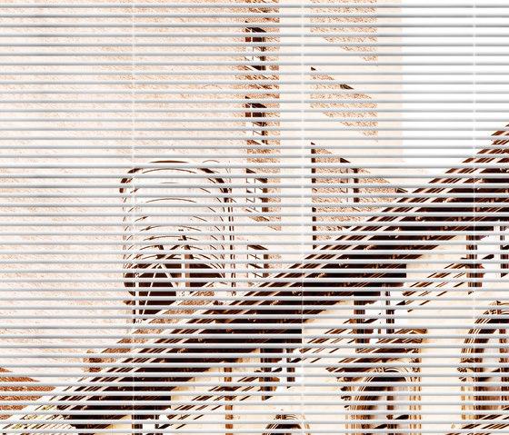 De Prospectivia by Wall&decò | Wall art / Murals