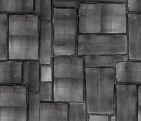 Opus Mixtum by Wall&decò | Wall coverings