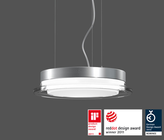 Douala Crystall PL by RZB - Leuchten | General lighting