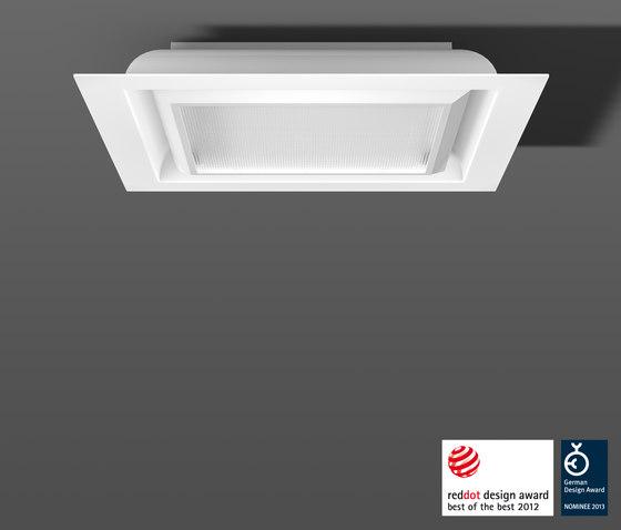 Econe Hybrid CTT DW by RZB - Leuchten | General lighting