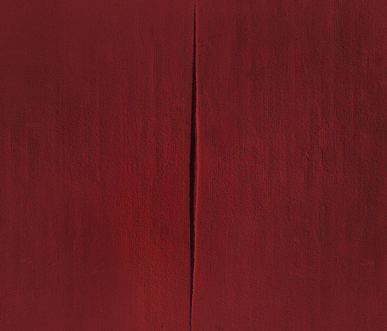 Feringe Concave red by Kateha | Rugs / Designer rugs