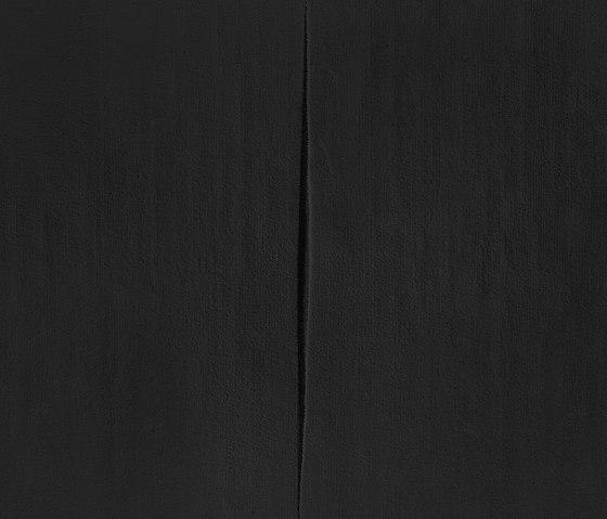 Feringe Concave black di Kateha | Tappeti / Tappeti d'autore