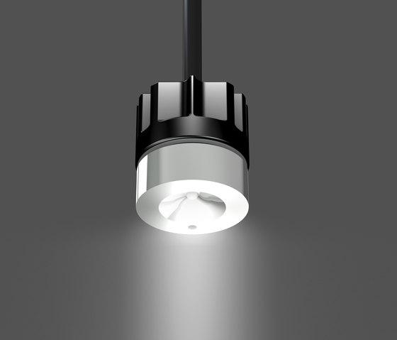Edo Emergency Lighting by RZB - Leuchten | Ceiling lights in aluminium