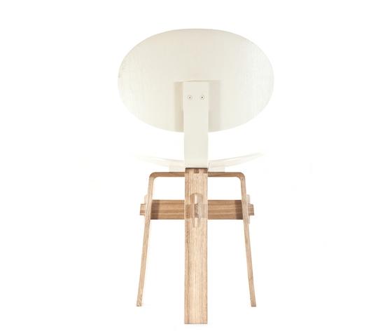 Papillon chair 3 by Karen Chekerdjian | Chairs