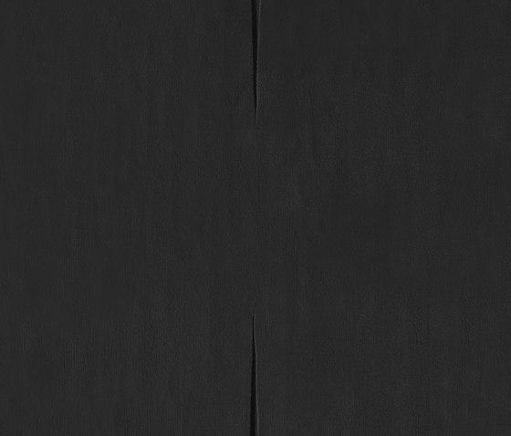 Feringe Convex black von Kateha | Formatteppiche / Designerteppiche