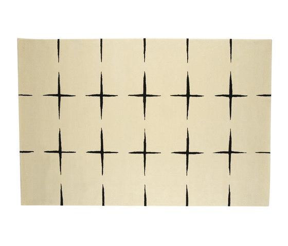 Stars white de Kateha | Alfombras / Alfombras de diseño