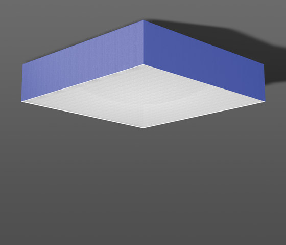 Flatliner Ceiling luminaires by RZB - Leuchten | General lighting
