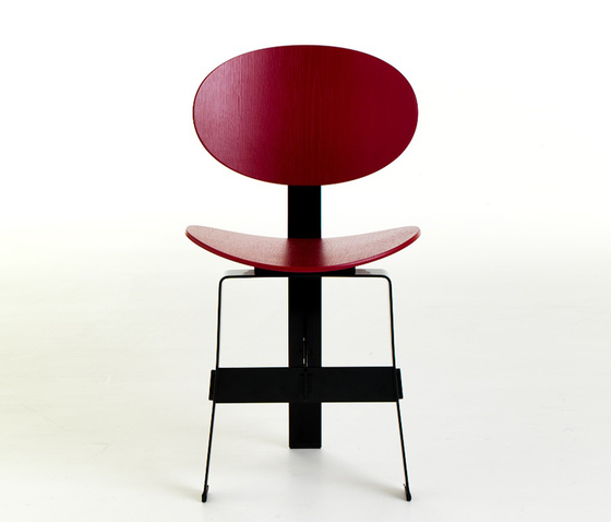 Papillon valsecchi chair by Karen Chekerdjian | Chairs