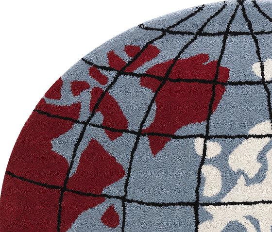 Kids Family Earth by Kateha | Rugs / Designer rugs