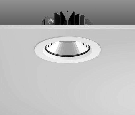 Ledona Round IP20 von RZB - Leuchten | Allgemeinbeleuchtung