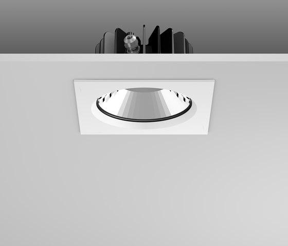 Ledona Square IP20 by RZB - Leuchten | General lighting