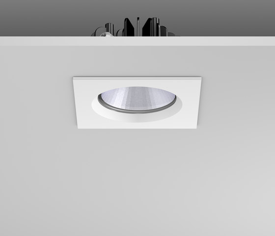 Ledona Square IP65 by RZB - Leuchten | General lighting