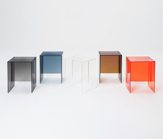 Max Beam by Kartell | Night stands