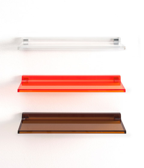 Shelfish by Kartell | Wall shelves