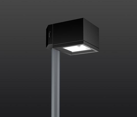 Light Case Mast by RZB - Leuchten | Freestanding floor lamps
