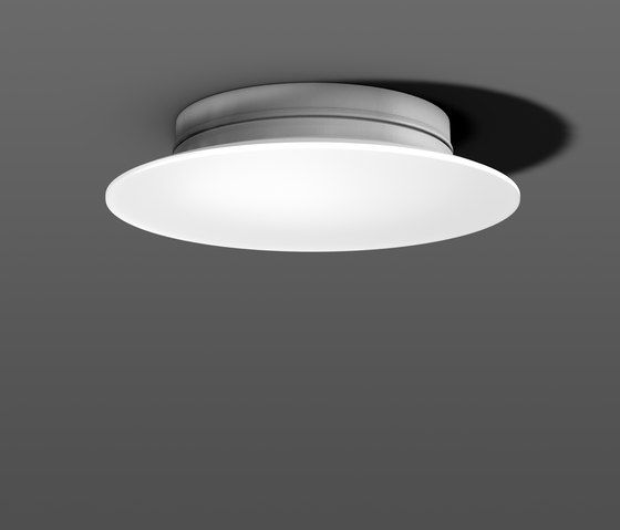 Mondana Ceiling and wall luminaires by RZB - Leuchten | General lighting