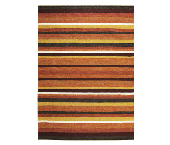 Lina red by Kateha | Rugs / Designer rugs