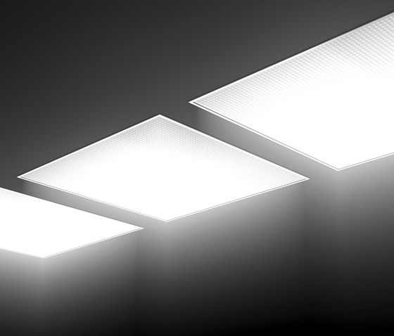 Parledo Recessed ceiling luminaires by RZB - Leuchten | General lighting