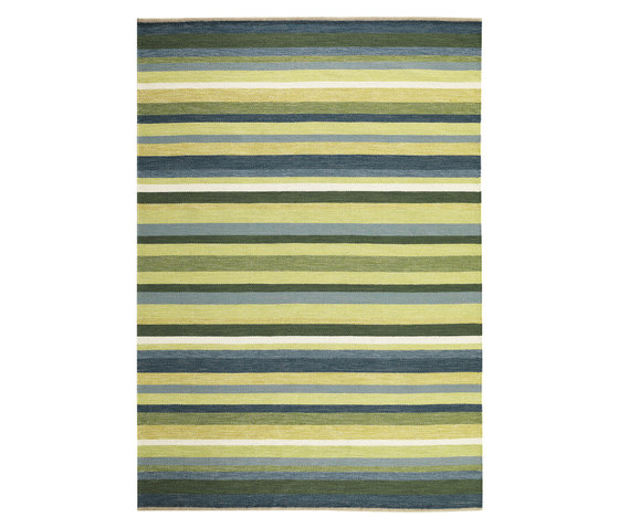Lina green by Kateha | Rugs / Designer rugs