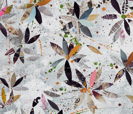 Wow by Wall&decò | Wall coverings / wallpapers