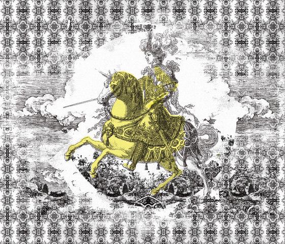 Conquistadores di Wall&decò | Carta da parati / carta da parati