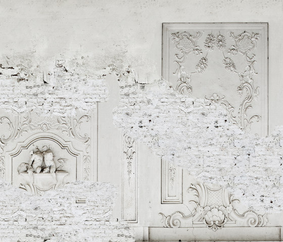 Stucco by Wall&decò | Wall coverings / wallpapers