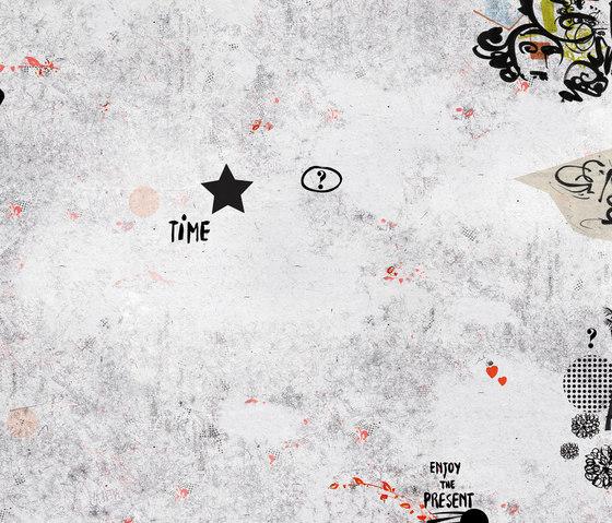 Monsieur Didot by Wall&decò   Wall coverings / wallpapers
