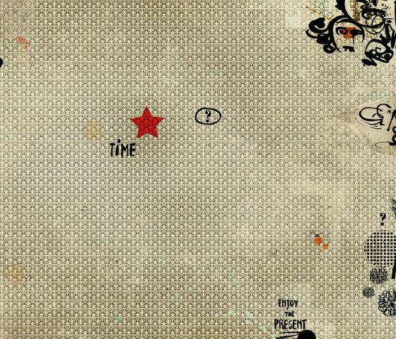 Monsieur Didot di Wall&decò | Carta da parati / carta da parati