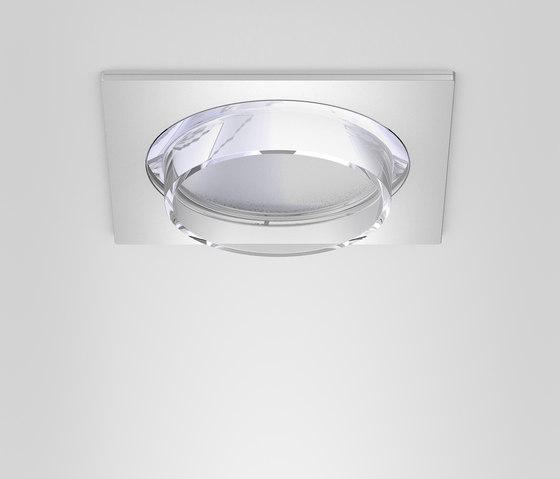 Pascala Square Hi by RZB - Leuchten | General lighting