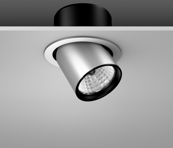 Pura Spot R Maxi de RZB - Leuchten | Iluminación general