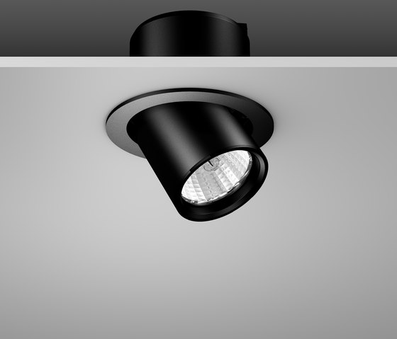 Pura Spot R Midi by RZB - Leuchten | General lighting