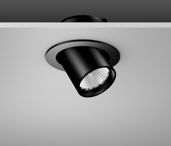 Pura Spot R Mini de RZB - Leuchten | Iluminación general