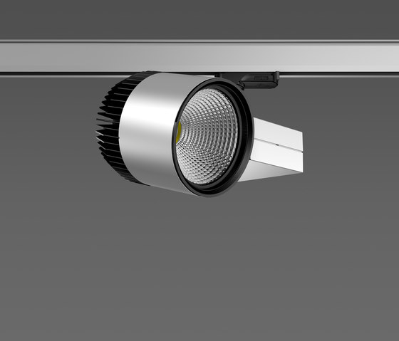 Pura Spot S Maxi LED by RZB - Leuchten | Ceiling-mounted spotlights
