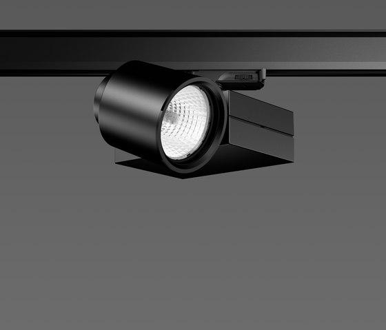 Pura Spot S Mini by RZB - Leuchten | Ceiling-mounted spotlights