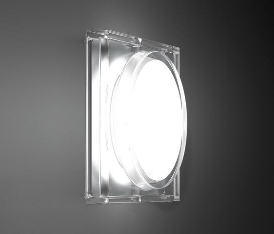 Quadraled Circle de RZB - Leuchten | Éclairage général
