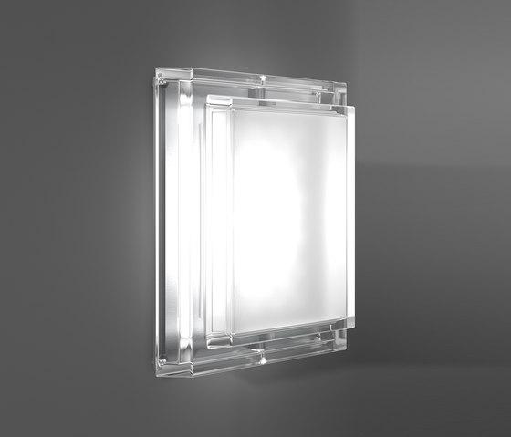 Quadraled Quadrat von RZB - Leuchten | Allgemeinbeleuchtung