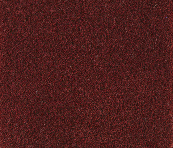 Sencillo Standard dk red-10 by Kateha | Rugs